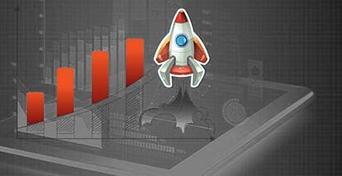 营销型网站建设成为了近年来很多行业都在选择的方向呈现