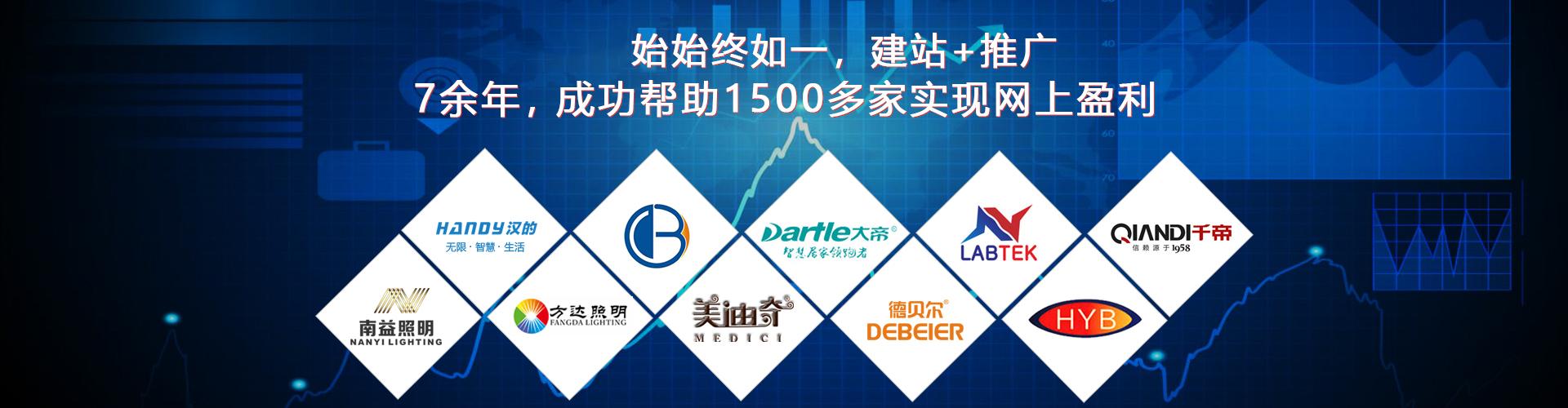 武汉营销网站建设